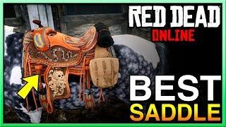 rdr2 best saddle Videos - 9tube tv