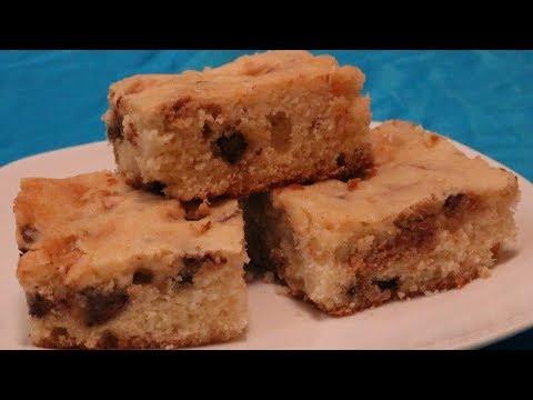 S'mores Brownies Bar