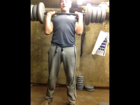 50kg lift to chest