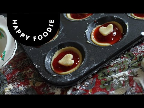 Queen of Hearts Jam Tarts I Cathy Cassidy