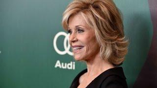 Best Jane Fonda Hairstyles