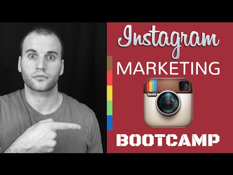 HOW TO RECRUIT FOR NETWORK MARKETING ON INSTAGRAM - MARKETING BOOTCAMP