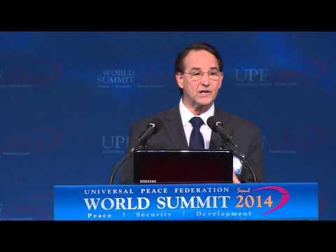 Dr. MIchael W. Jenkins - World Summit 2014