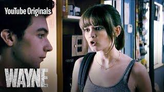 This Girl Next Door DGAF | Wayne