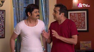 Bhabiji Ghar Par Hain -SundaySpecial - भाबीजी घर पर हैं - Episode 1 - March 19, 2017 - Best Scene