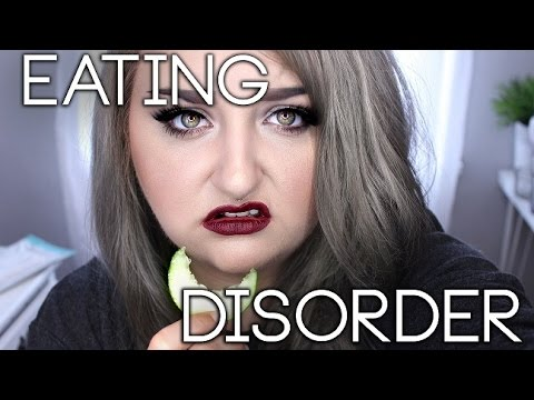 BINGE EATING DISORDER | Yo-Yo Diets & Weight Gain | RawBeautyKristi