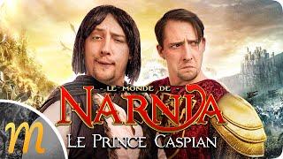 4 GOSSES COMME SEUL ESPOIR ! - Le Monde de Narnia 2
