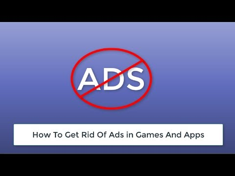 How To Get Rid Of Ads in Games And Apps On Iphone - Block Ads On IOS
