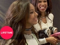 Dance Moms Introducing Nia Sioux S5 E21 Lifetime