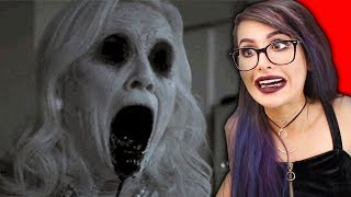 IMPOSSIBLE TRY NOT TO GET SCARED CHALLENGE