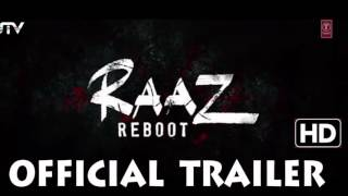 Raaz 4 (Reboot) Trailer - Raj 4 Movie 2016