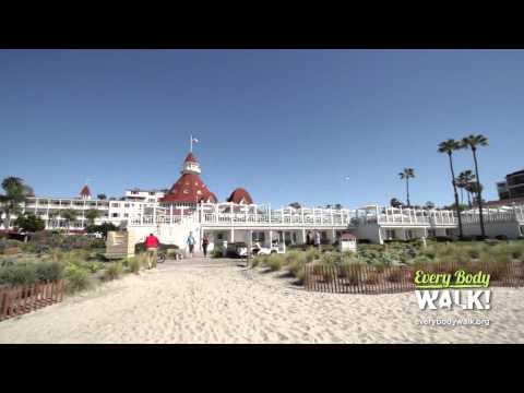 Coronado: Where the Beach Sparkles