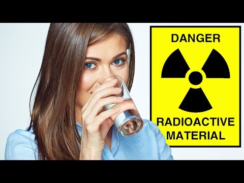 Radioactive Water Coming To Your Sink?