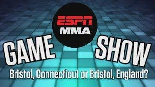 MVP vs. Daley: The trivia game | Bellator 216 | ESPN MMA