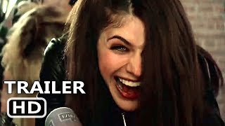 WE SUMMON THE DARKNESS Official Trailer (2020) Alexandra Daddario Movie HD