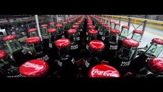Coca Cola Factory - Mexico
