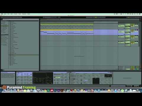 Creating Dubstep Bass Lines in Ableton Live | Part One