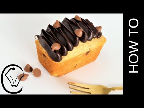 Mini Banana Choc Chip Loaves - One Pot by Cupcake Savvy's Kitchen