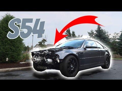 E46 M3 Drift Project |