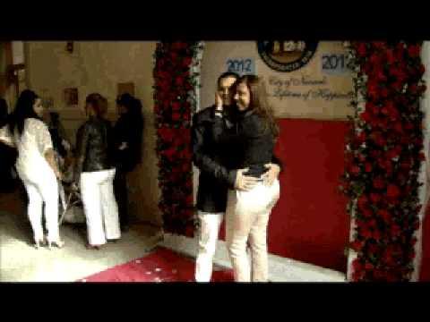 VALENTINE'S MASS WEDDING CEREMONIES IN THE CITY OF NEWARK 021412.avi