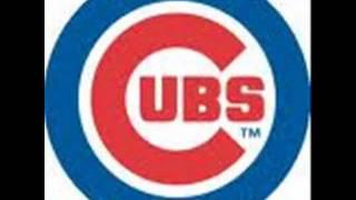 Go Cubs Go Lyrics
