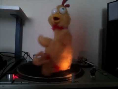 Josh Lang TenMinMix With Funky Chicken
