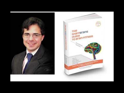 How to Keep Your Brain Sharp, Teleseminar with Alvaro Fernandez