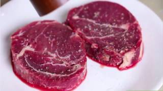 How to broil steak | How to broil steak in toaster oven