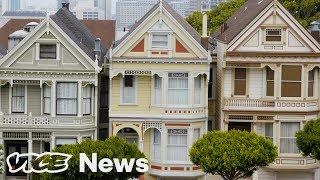 Making It | What It Costs To Live In San Francisco