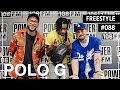 """Polo G Freestyles Over """"Sanguine Paradise"""" By Lil Uzi Vert"""