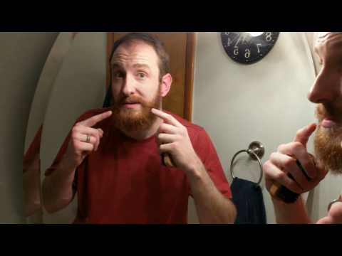 Honest Amish Beard Oil & Balm Review