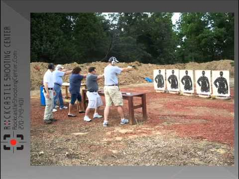 Kentucky Gun School - Concealed Carry Classes