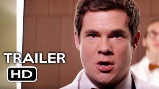 Game Over, Man! Official Trailer #2 (2018) Adam Devine, Blake Anderson Comedy Movie HD