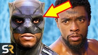 5 Unused Superhero Concepts That Could Have Ruined The Movies