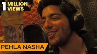 Pehla Nasha - Jo Jeeta Wohi Sikandar | Siddharth Slathia (Cover)