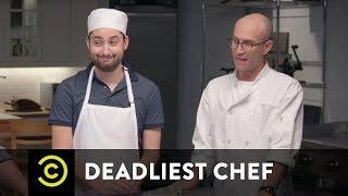 Deadliest Chef