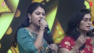 Kathaa Naayaka Song Live Performance @ NTR Biopic Audio Launch