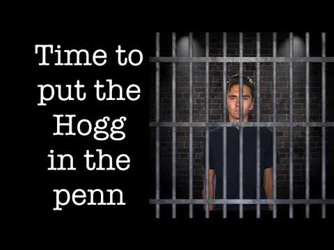 Is it time to see David Hoggs birth certificate?