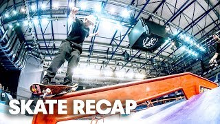 Simple Session 2018 Skate Highlights