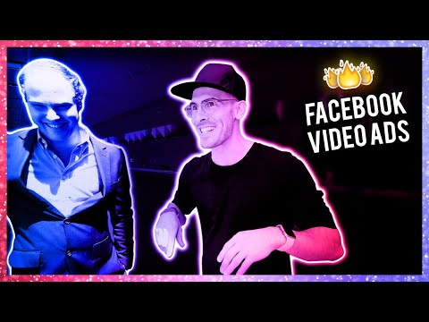 HOW TO CREATE CHEAP FACEBOOK VIDEO ADS | MARKETING VLOG