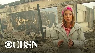 More than 200 people still missing from Camp Fire in Northern California