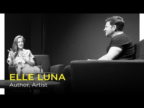 Elle Luna: Your Story Is Your Power | Chase Jarvis LIVE