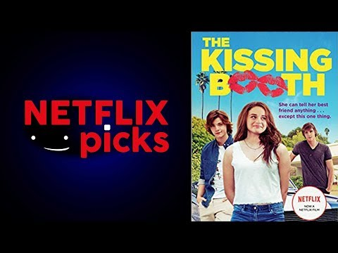 Would you get in line for The Kissing Booth movie? - Netflix Picks | AfterBuzz TV