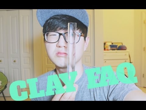 Clay FAQ: How I keep Clay Clean, Tools & Where to Buy
