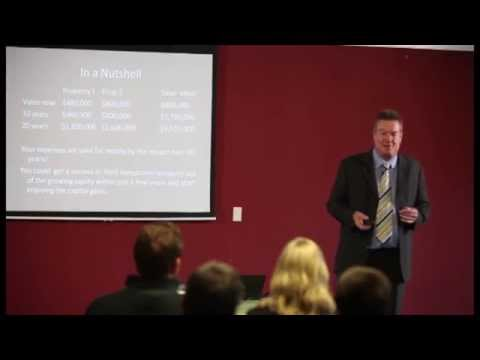 Wealth Creation through Property Investment by Gary Brown