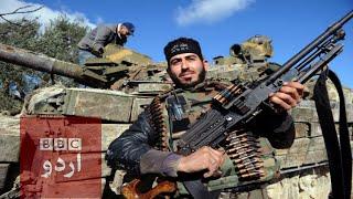 دیکھئیے آج کی بڑی خبر - 12/10/15 - BBC Urdu