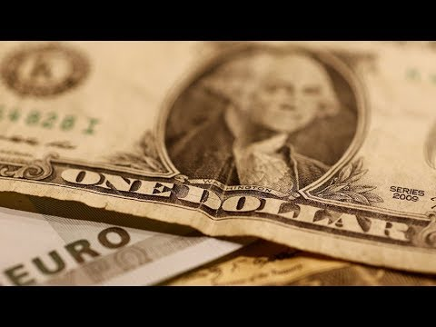 Iran Drops Dollar for Euro in Foreign Trade Transactions