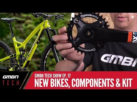 New Troy Lee Designs Enduro Helmet, Orange Bikes & Patagonia Clothing | GMBN Tech Show Ep. 17