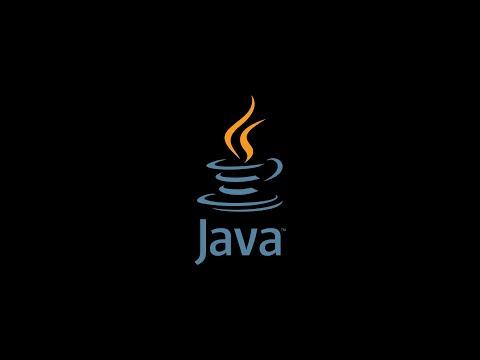 Java Tutorial 10   User Input