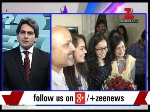 DNA : UPSC Civil Services exam 2015 results declared
